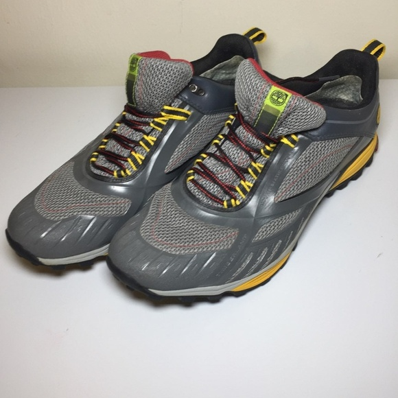 Timberland Mountain Athletics Route Racer Women's Walking Shoes